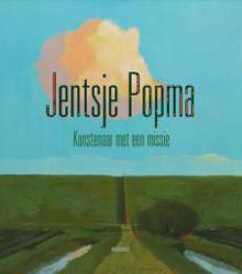 Expositie Jentsje Popma